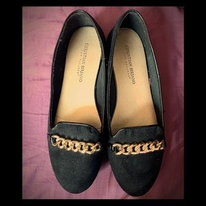Christian Siriano Loafers